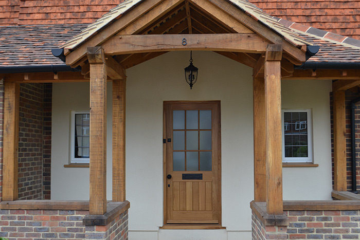 Made to Measure Joinery Surrey