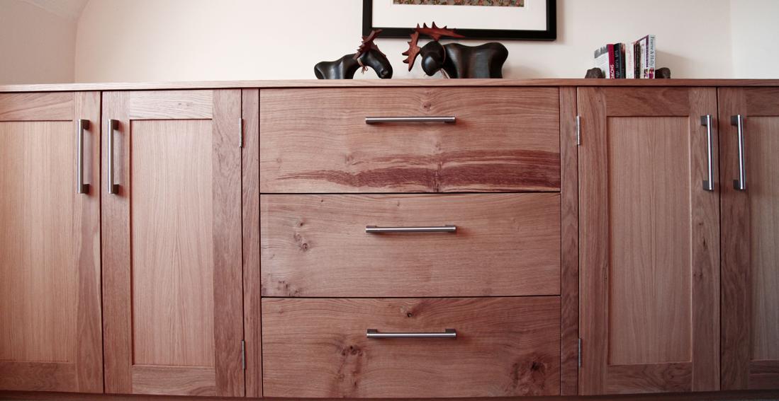 Handmade fine furniture - Surrey, Sussex & London