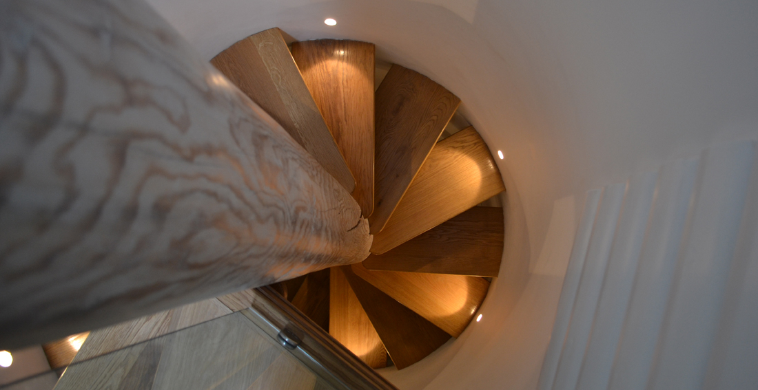 Made to Measure Joinery Surrey, Sussex & London