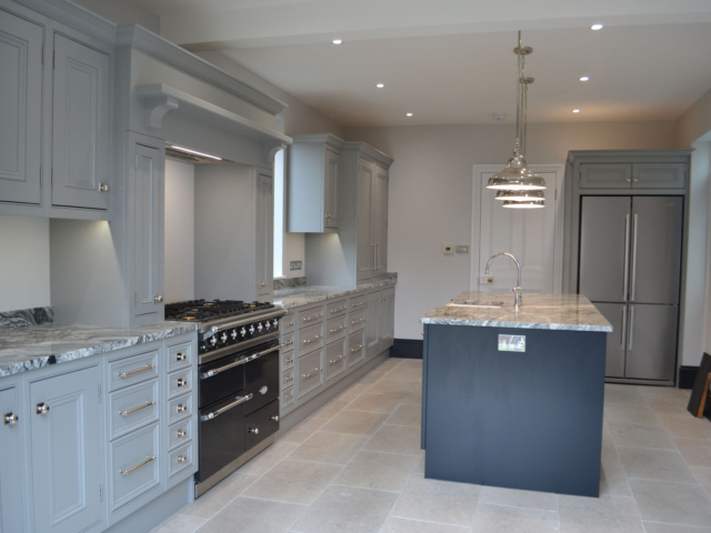 Bespoke kitchens Surrey
