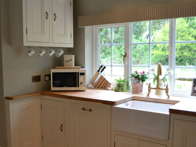 Bespoke country kitchens