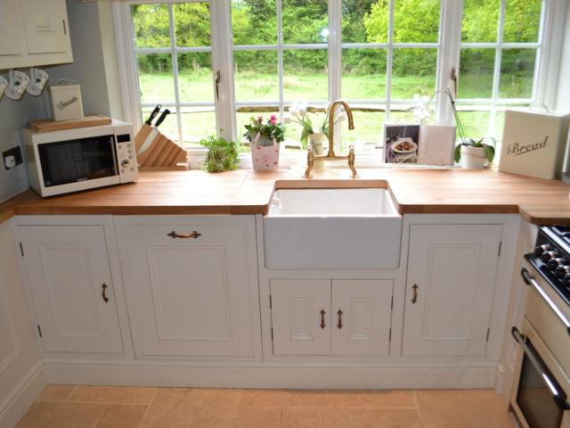 Bespoke classic kitchens