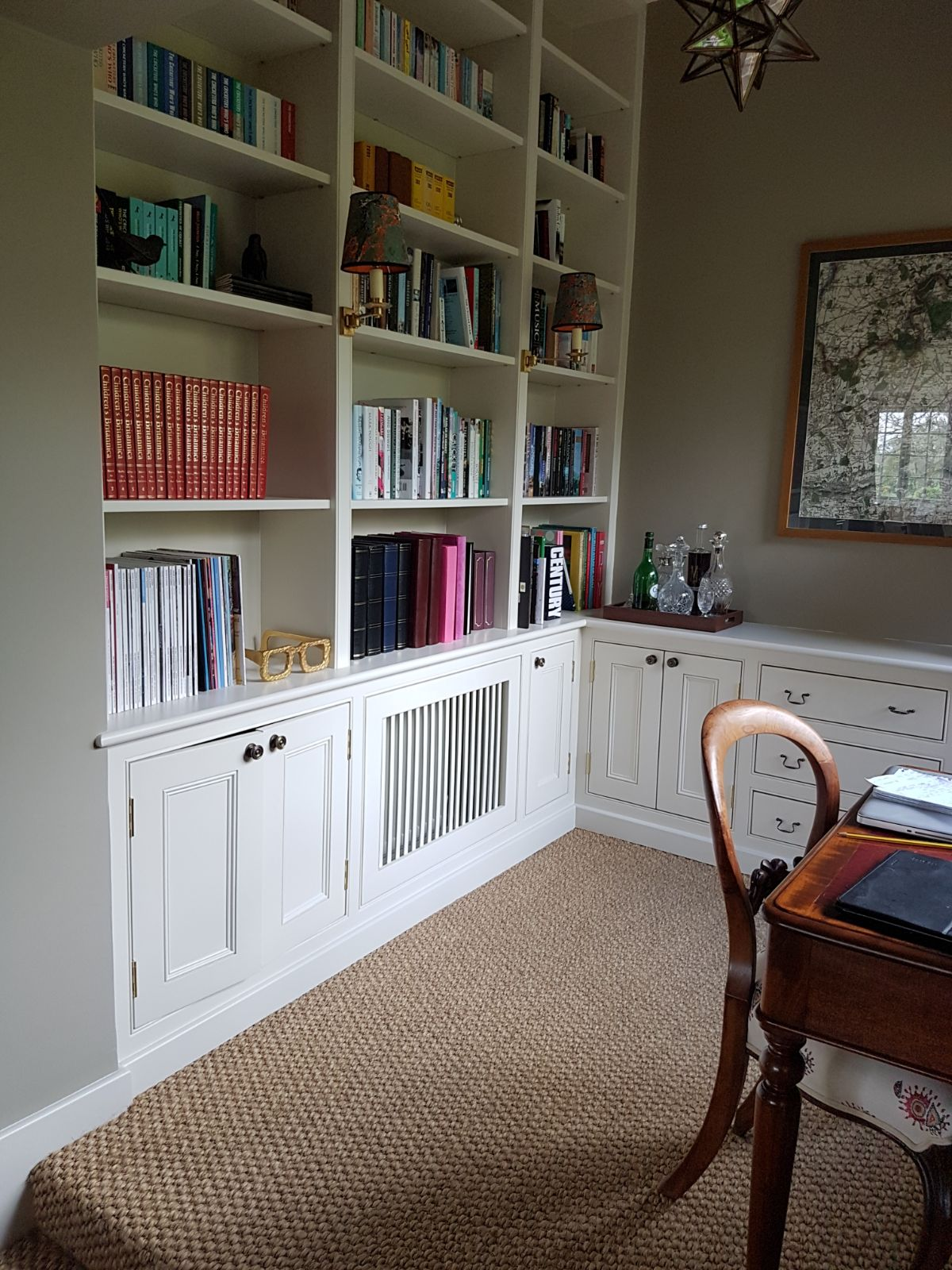 fitted office furniture surrey specialist fitted