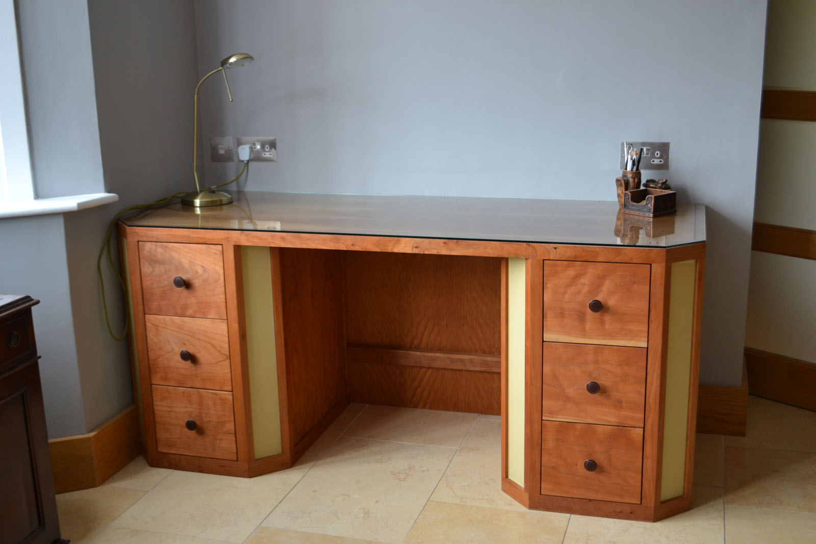 Bespoke office furniture