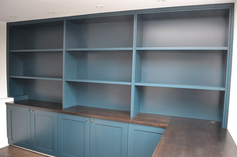 Hand Built Home Offices Surrey