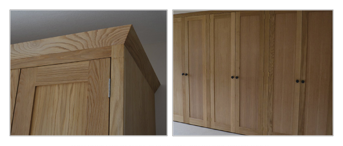 Fitted Wardrobes Kingswood Surrey