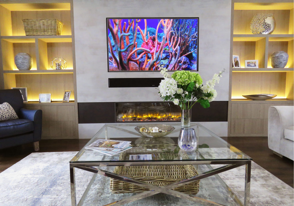 Bespoke-media-unit